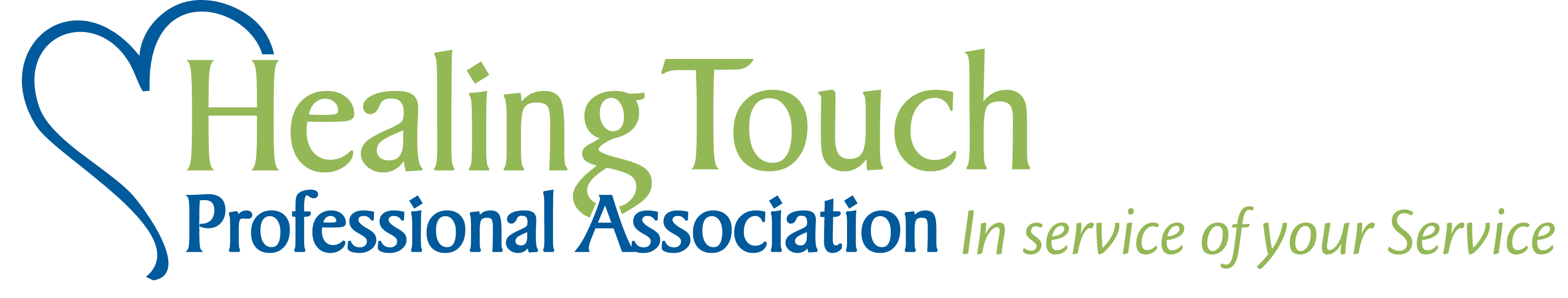 Healing Touch Professional Association - HTPA