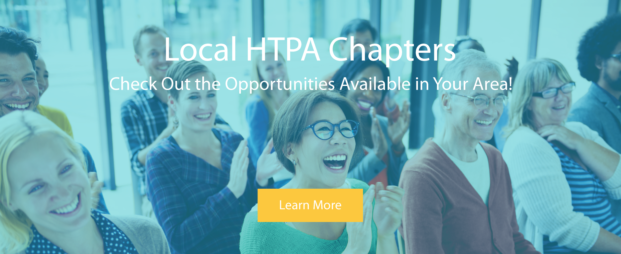 Local HTPA Chapters