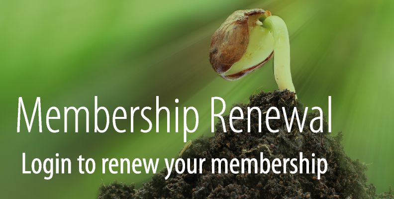 Healing Touch Professional Association - Membership Renewal